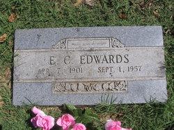 Eddie Chamber Edwards