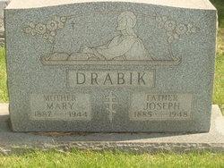 Joseph Drabik