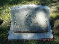 James Littleton Spivey