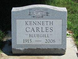 Kenneth Carles