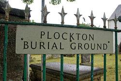 Plockton Cemetery