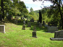 Zion Grove Cemetery