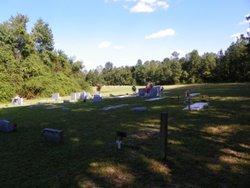 Lakes Chapel Cemetery