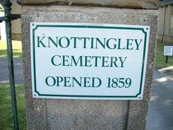 Knottingley Cemetery