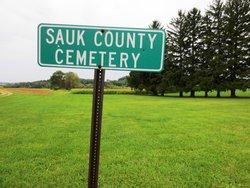 Sauk County Hospital and Home Cemetery