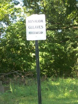 Absolem Gleaves Cemetery