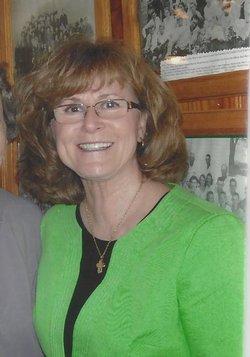 Bonnie Morris Conrad