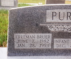 Freeman Bruer Purcell