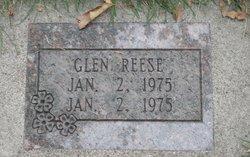 Glen Reese