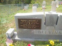 Barney Ellis Blevins, Jr