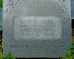 Van Vivian Aerl