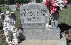 Amanda Dawn Borja