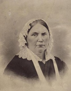 Elizabeth Ann <I>Lyon</I> Roe