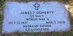 James Patrick Doherty
