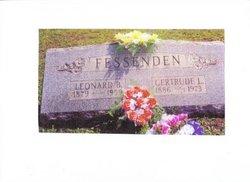 Leonard B Fessenden