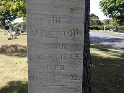 Austin Atherton