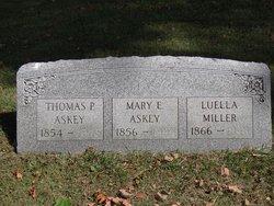 Thomas Perry Askey