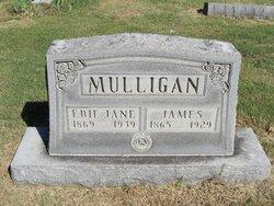 """Edith Jane """"Edie"""" <I>Faires</I> Mulligan"""