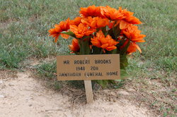 Robert Preston Brooks