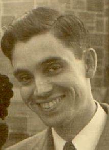 Lawrence Albright Sharpe