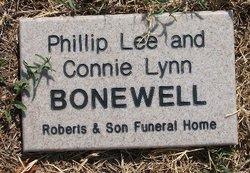Connie Lynn <I>Coleman</I> Bonewell