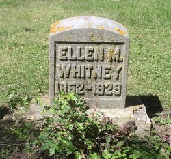 Ellen M Whitney