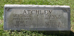 Frank H. Atchley