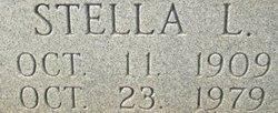 Stella L. <I>Sawyer</I> Hensley
