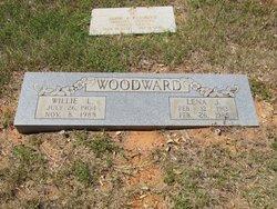 Willie L Woodward