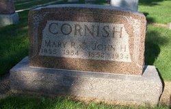 John Henry Cornish