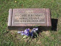 Hughie H Rummel