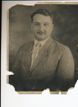 Ralph Sterling Collins