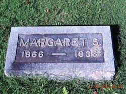 Margaret Ione <I>Snyder</I> Cassingham
