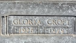 Gloria Rose <I>Croft</I> Jones