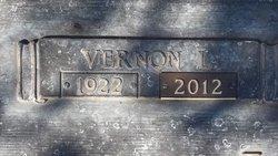 "Vernon Lewis ""Vern"" Jones"
