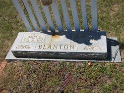 Albert G. Blanton