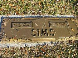 Amanda <I>Adams</I> Sims
