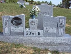John R. Gower