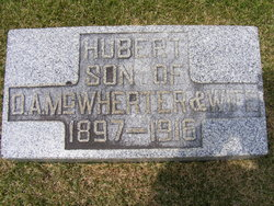 Hubert McWherter
