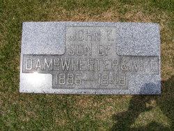 John T McWherter
