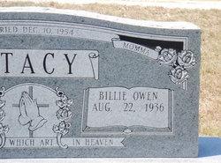 Billie Owen Stacy