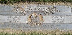 Jarold Lewis Rasmussen