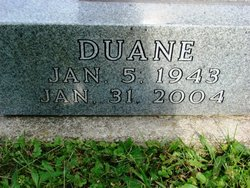 Robert Duane Ellis Sr.