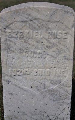 Ezekiel Ruse