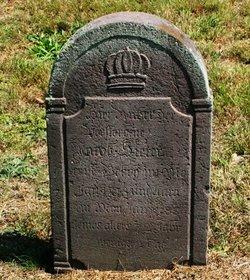 Johann Jacob Sierer, Sr