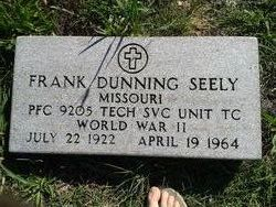 Frank Dunning Seely