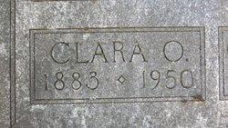 Clara Orlena <I>Skelton</I> Abernethy