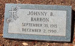 John Bassil Barron