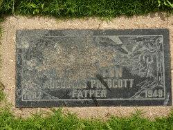 Augustus Prescott Fullerton