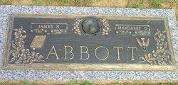 Margaret <I>Gilbert</I> Abbott